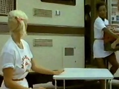 MOBILHOME GIRLS... (Vintage Movie) F70