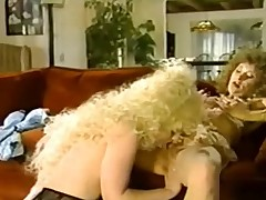 Anal Annie&#039,s All Gal Convoy Funding - 1990 (Full Movie)
