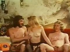 Classic Vintage Retro - DiamondClip - Mary Millington - Go bust Bohrloch