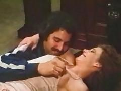 Vintage Anal - Ron Jeremy &, Tamara Longley