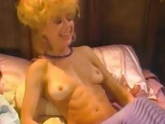 Nina Hartley Vintage Ambisextrous MMF
