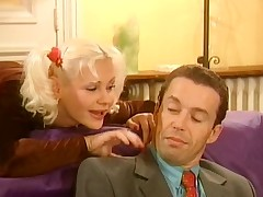 Kinky vintage recreation 93 (full movie)