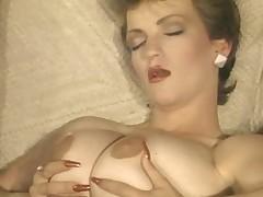 Large boobie enactment hither Barbara