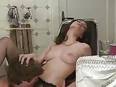 Eine Verdammt Heisse Braut(Uschi Carnat-Helene Wolf) 6
