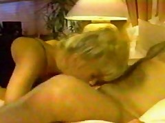 Both Ends Burning - Amber Lynn &amp, Sharon Mitchell
