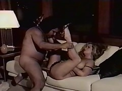 Trinity Loren and Ron Jeremy 1991. movie Abnormal Treatment