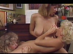 Cara Lott, Leslie Winston &, Christy Canyon