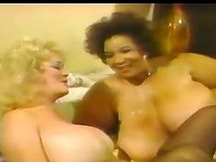 Cajun Queen, Lotta Topp &amp, Ron Jeremy (BIG Peak Nightclub #1, 1)