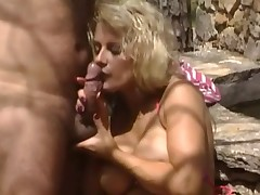 Sally Layd gets Butt Fucked wide of Roberto Malone