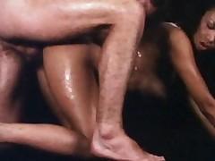 Vintage Leader Asian Explicit - Hot Oil Massage &amp, Fuck