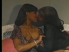 No Brothas Permitted Lesbian Scene