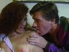 Large Natural Tit Amateur Pussy Interrupted