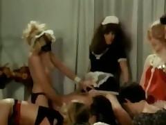 Corps banged nurse