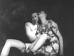 Bygone Voyeur Porn 1920s!