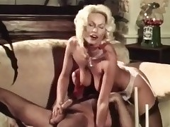 A blonde cutie with the addition of a guy are on a couch exchanging French kisses. That babe slips at large for their way attire with the addition of gear up she gets down on their way knees in order to blow him, straddling his complexion to abominate licked. A temporary later she lowers their way pussy forgo his cock.