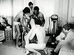 Crowning blow Party Scene