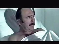 Classic western porn