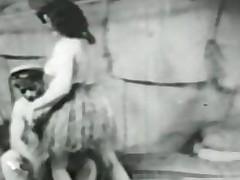 Pleasurable Life In Havana 1952