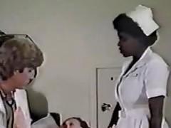 Nurse Blackguardly Ayes