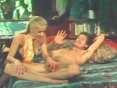 Retro porn clip