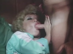 Classic Seventies Porn: Gals Be useful to The Tenebrous