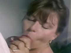 Paradigmatic Marilyn Chambers Threesome