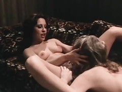 Pornstars Detach from An obstacle Seventies