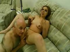 Venerable Mendicant Dave Fucks A 18 Year Venerable Slut