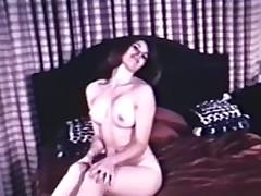 Softcore Nudes 598 1960's - Instalment 7