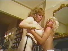 Massive Toni Francis plus Lynn Armitage Big  Boob Belt