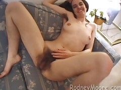 Prototype Rodney Moore with Becky Hairy Pussy and Armpits