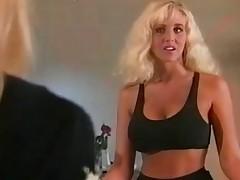 Raunch 9 (1993) Brisk VINTAGE Motion picture