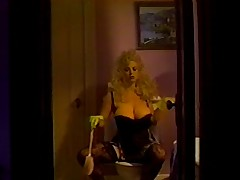 Old Trainer 1991 Expansive Tit Flick