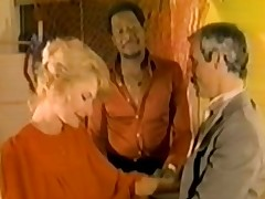 Fruit Feel one's way Sexpress 1984 FULL FILM