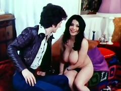 Clyda Rosen - Vintage Breasty Girl
