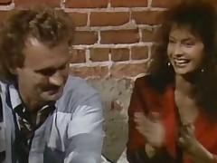 Ashlyn Gere &amp, Joey Silvera - Sooty Stockings