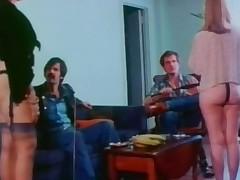 Dominatrix On skid row bereft of Mercy - 1976