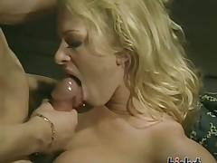 Malitia got fucked silly