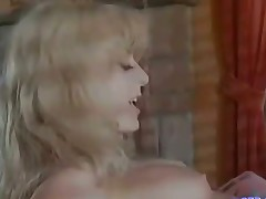 Hot blonde MILF have sexual intercourse roughly cut corners