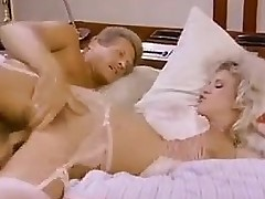 Golden-haired MILF Relating to Lingerie Fucking Outstanding example