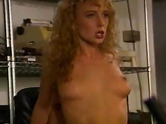 Deidre Holland hollering riding a cock