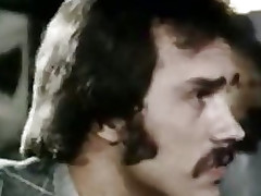 Output Porn 1970s - Classic German Interracial