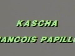 Kascha with an increment of Friends Scene 1