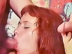 Hideous Teen Girl Threesome Prototypical