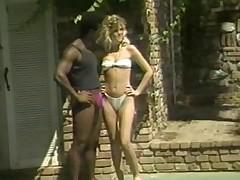 Megan Leigh Magic Pool