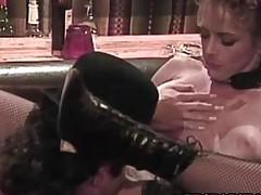 Shayla LaVeaux  Old Western Deterrent Lovemaking Scene