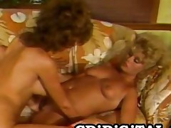 Gail Intensity increased by Krista Lane  Output Lesbian Sex