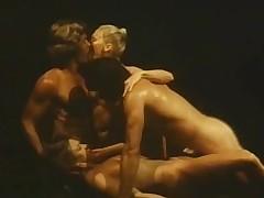 Marilyn Savanna Classic porno