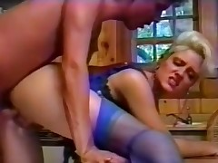 Seducing fucker in blue In US breeks