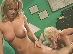 Sally Layd - Kylie & Mike (Anal)